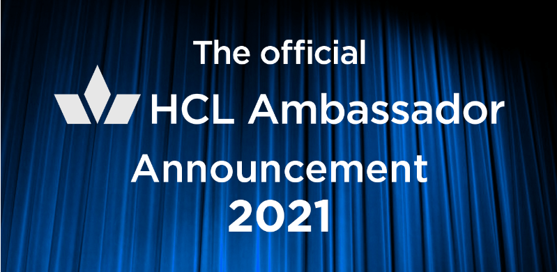 HCL Ambassador 2021