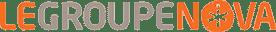 Le Groupe Nova - logo