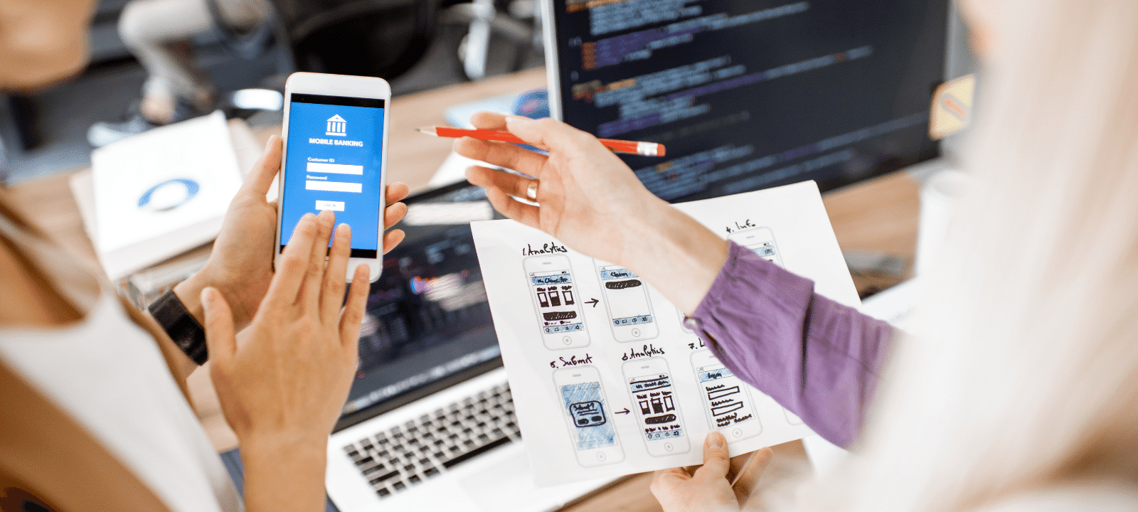 HCL Domino Volt - developpement d'applications