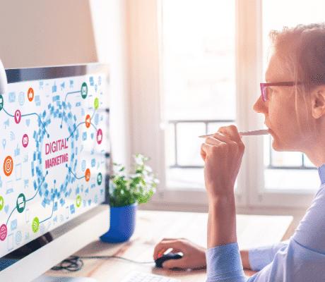 HCL Software marketing