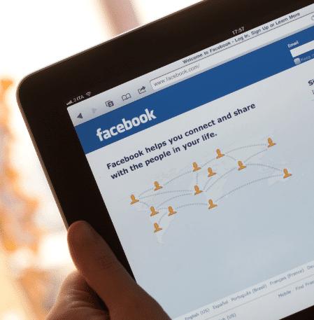 RSE - facebook