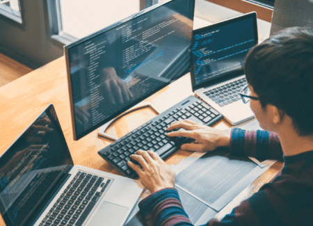 solution cloud entreprise - developpeur